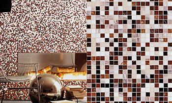 Mosaici - Sfumature by Bisazza   Tilelook