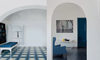Cementiles - David Rockwell by Bisazza   Tilelook