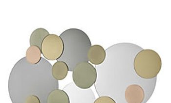 Mirrors by Tonelli Design | Tilelook