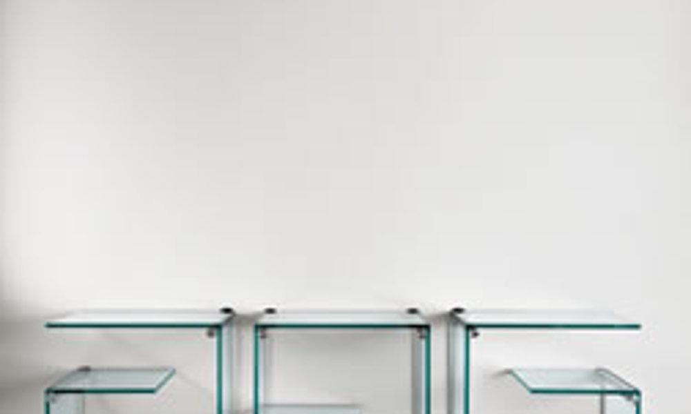 Shelves by Tonelli Design   Tilelook