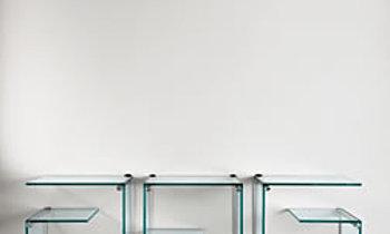 Shelves by Tonelli Design | Tilelook