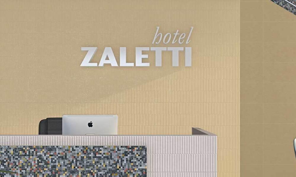 Zaletti by Arcana | Tilelook