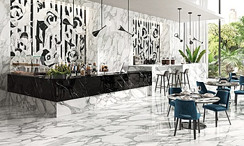 Tele di Marmo Selection by Emilceramica | Tilelook