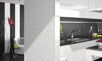 Black&White de Vives | Tilelook