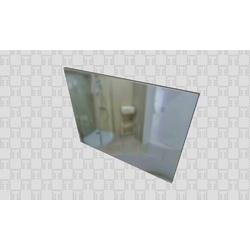 Espejo con borde de aluminio Laufen Frame 25