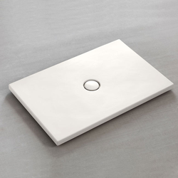 SHOWER PLATE 140 Cielo Sessanta H6