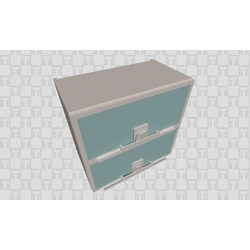 Mobile cucina Tilelook Generic Kitchens