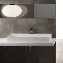 Washbasin Cielo Smile
