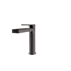 Single lever basin mixer Ritmonio Pois