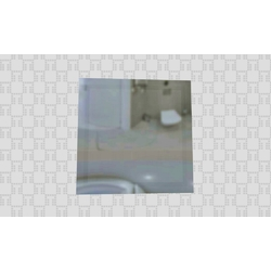 100161542 MINIM ESPEJO 80x80 L'Antic Colonial Mirror