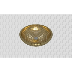 MOSAIC Glass Design Mosaic Anniversery
