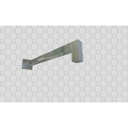 Sprinklers COMPLEMENTS ARM 100090332 Noken Showers