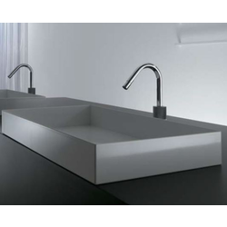 ILA60 wash basin Moab 80 Industrial Line