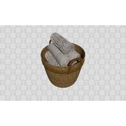 Cesto+com+toalhas - Collection Generic Accessories by Tilelook   Tilelook