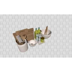 kitchen+utensil Tilelook Generic Accessories