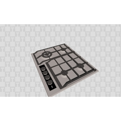 Piano cottura Tilelook Generic Accessories