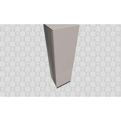 Colonna frigo 60 Tilelook Generic Accessories