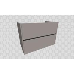 mueble tabarca GRUPO BdB BdB 3D Models