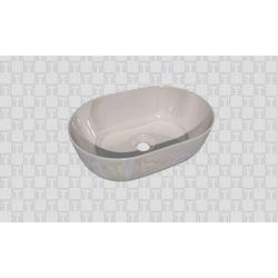 Lavabo unica 45x32 Alice Ceramica Unica