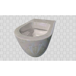 WC terra Form square Alice Ceramica Form