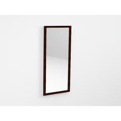 กระจก ไม้แอซ MC-601#B สี่เหลี่ยม Cotto Cotto