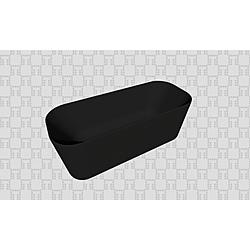 Finion kád 170x70 fekete Villeroy & Boch Finion