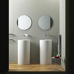 CY-FREE Relax Design Lavabi e Ciotole