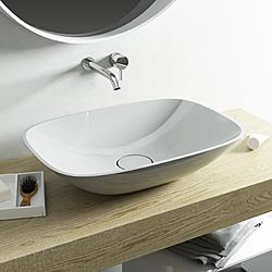 SERIE SOFT 2 Relax Design Lavabi e Ciotole