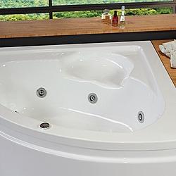 LAURA Relax Design Vasche