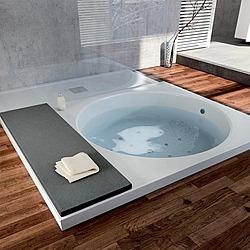 OASI PANNELLATA - Collezione Vasche di Relax Design   Tilelook