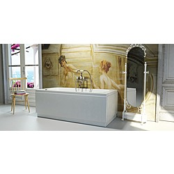 Capri Relax Design Vasche