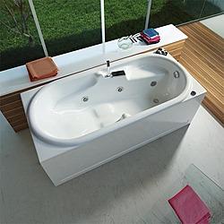 ERICA Relax Design Vasche