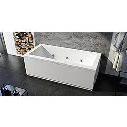 LA QUADRA Relax Design Vasche