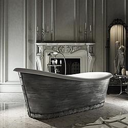 NAIL Relax Design Vasche