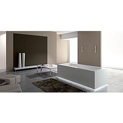 QUADRISSIMA Relax Design Vasche