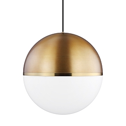 Akova grande pendant Tech lighting Grande Pendant