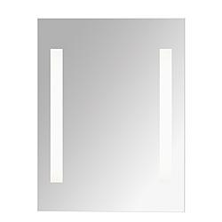 Reflection Mirror Rolando Luci Wall