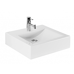 50x48 Plan wall mounted basin Sanindusa Plan