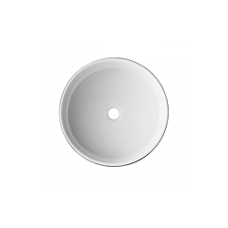 40 basin - Collezione Round di Sanindusa   Tilelook