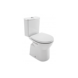Easy W D close coupled toilet Sanindusa Easy