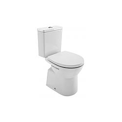 Easy F D close coupled toilet Sanindusa Easy