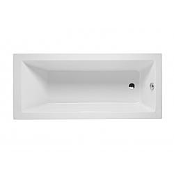 175x80 Vértice bathtub Sanindusa Vértice