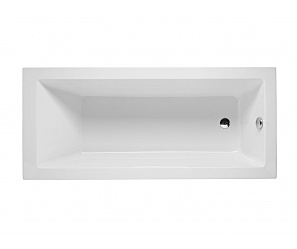 170x75 bathtub - Collection Easy by Sanindusa   Tilelook
