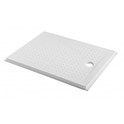 120x90 New WcCare shower tray Sanindusa New WcCare