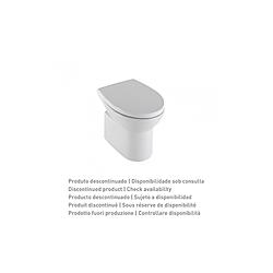 Simple toilet Easy D   P Sanindusa Easy