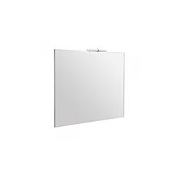 Mirror Area 100 with LED lighting Sanindusa Área