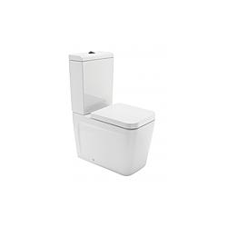 Advance W|D close coupled toilet Sanindusa Advance