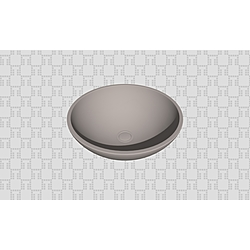 LAVABO BRILLO - Collection Mundi by Madero Atelier | Tilelook
