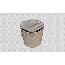 cestino lavanderia - Collection Generic Accessories by Tilelook | Tilelook