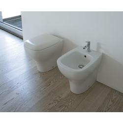 Floor mounted bidet Globo Genesis